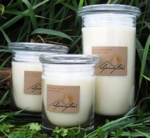 Alpineglow Candles