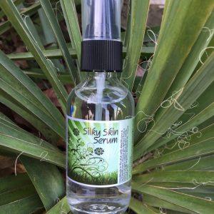 Silky Skin Serum